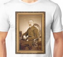 William Jebediah Spunnigan - circa 1910 Unisex T-Shirt