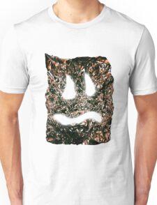 Heavy Metal Face Unisex T-Shirt