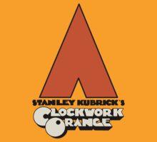 A Clockwork Orange I by Studio Momo╰༼ ಠ益ಠ ༽