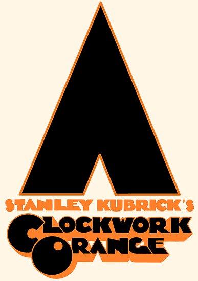 A Clockwork Orange II by Studio Momo╰༼ ಠ益ಠ ༽