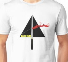 the dark side of kill bill Unisex T-Shirt