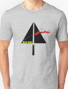 the dark side of kill bill T-Shirt