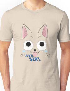 Aye Sir! Unisex T-Shirt