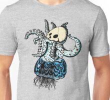 Frosty the Octopus Unisex T-Shirt