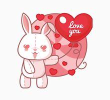 I love you bunny Unisex T-Shirt