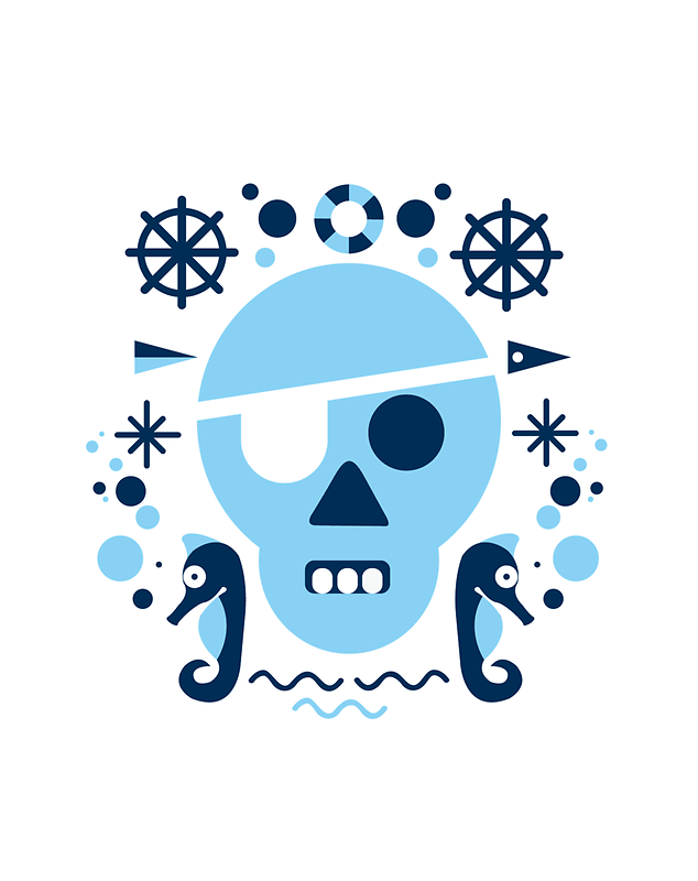 Skull by Nathanbydesign