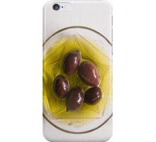 Olives iPhone Case/Skin