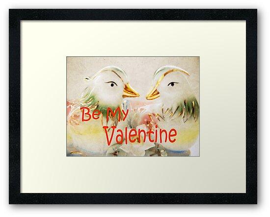 Be My Valentine. by Vitta
