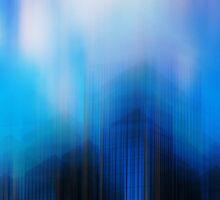 Glass Mountain by Denise Abé