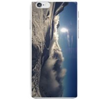 Skiing Iphone case iPhone Case/Skin