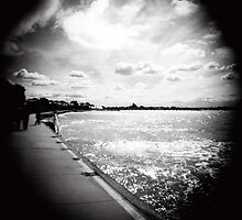 Barwon Heads sky by KerrieMcSnap