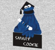 Smart Cookie by KittenPokerUK