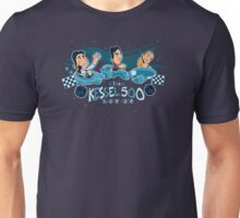 The Kessel 500 Unisex T-Shirt