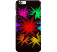Random pointy thing - MULTIPLE iPhone Case/Skin