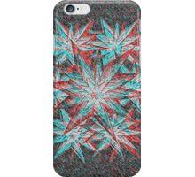 Random pointy thing - MULTIPLE V6 iPhone Case/Skin