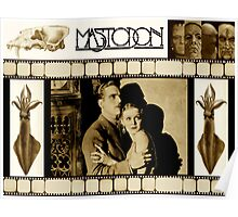 Mastodon Poster Poster