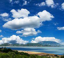 Landscape by digoarpi