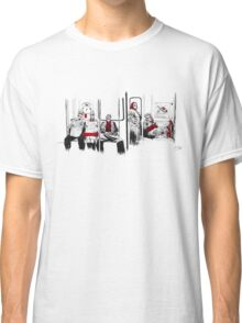 Toxic Transport Classic T-Shirt