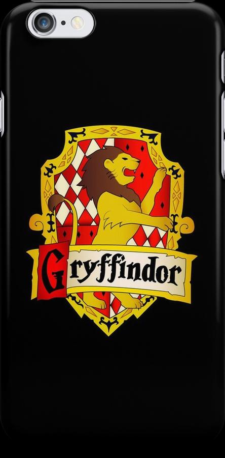 Gryffindor by Vincent Burton