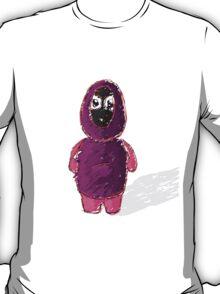 Zinnie T-Shirt