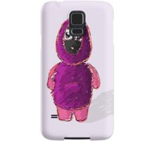 Zinnie Samsung Galaxy Case/Skin