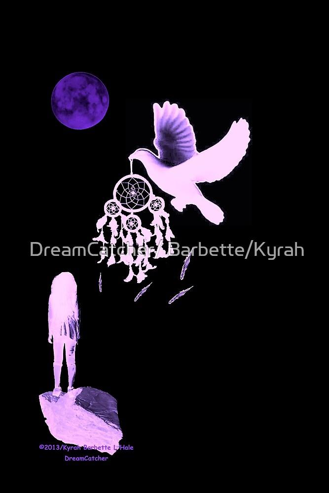 Dove by DreamCatcher/ Kyrah