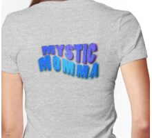 Mystic Momma Womens Fitted T-Shirt
