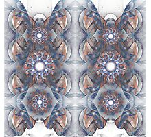 Foci Pattern Photographic Print
