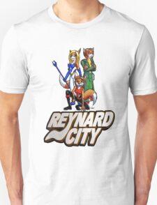 Reynard City T-shirt T-Shirt