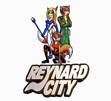 Reynard City T-shirt Unisex T-Shirt