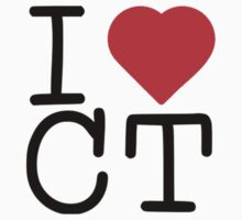 I Heart CT by Vana Shipton