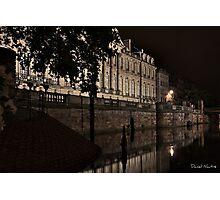 Rohan Castle Photographic Print