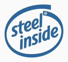 Steel Inside by SwordStruck