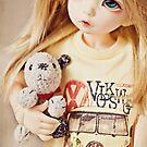 Vintage t-shirt by Petrushka