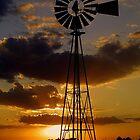 Windmill by Grinch/R. Pross
