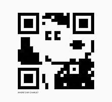 QR Code - Snoopy Unisex T-Shirt