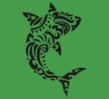 shark by lucapacky