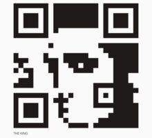 QR Code - Elvis by wiscan