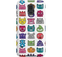 Monster Mash iphone case Samsung Galaxy Case/Skin