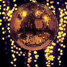 discoball by dubassy