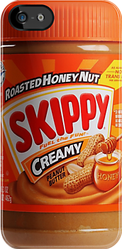 skippy honey by Alex Magnus
