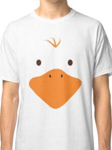 Cute Little Ducky's Face Classic T-Shirt