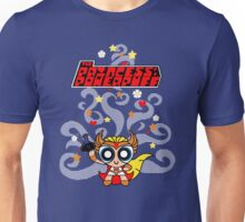 Princess of Powerpuff Unisex T-Shirt