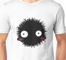 Soot Sprite - Susuwatari - Studio Ghibli Unisex T-Shirt