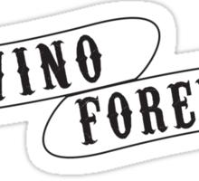 Wino Forever Sticker