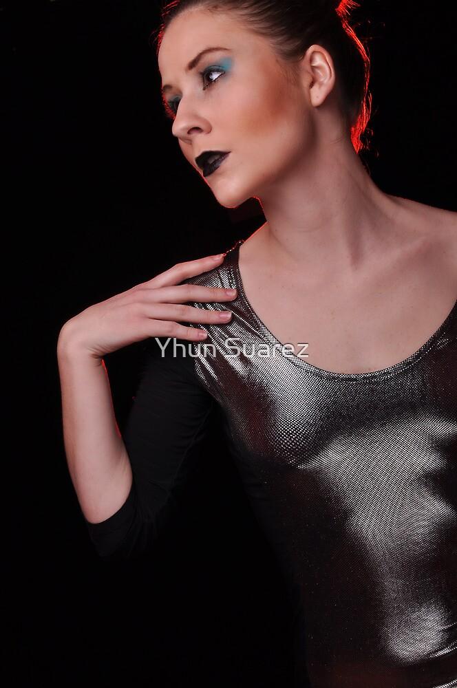 Sabrina8 by Yhun Suarez