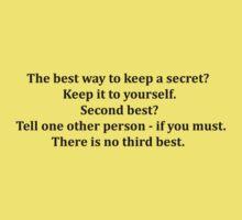 Rule 4 Kids Tee