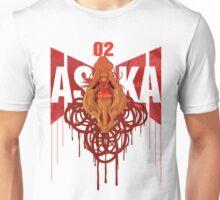 ASUKA Unisex T-Shirt