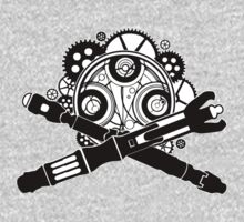 Doctor Who One Piece - Short Sleeve