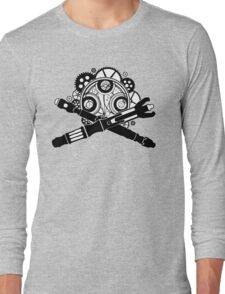 Doctor Who Army Long Sleeve T-Shirt